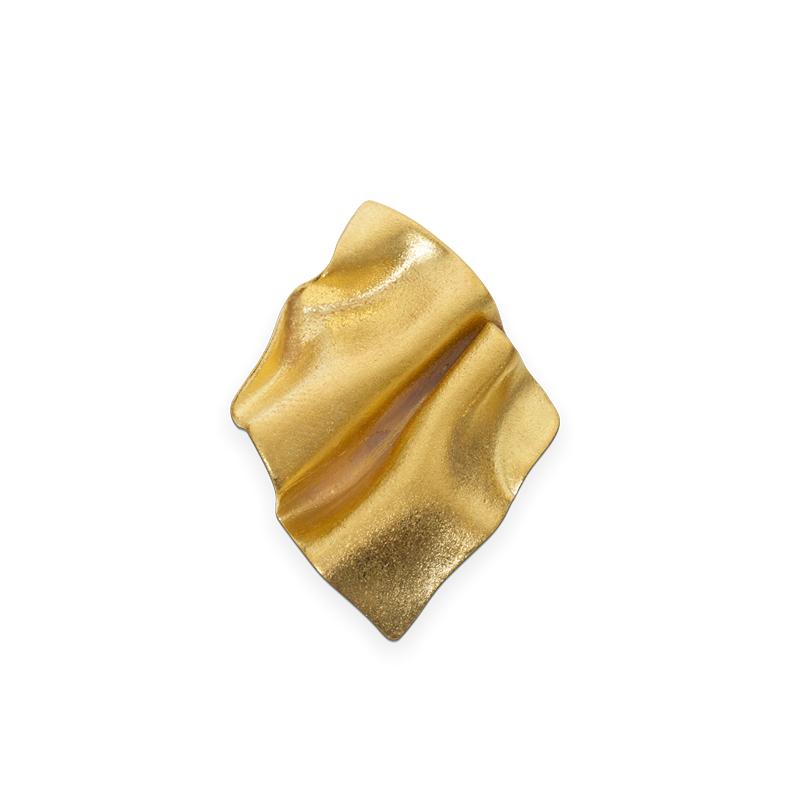 OSCAR & FILU Anhänger Silbervergoldet AH0012016SVG