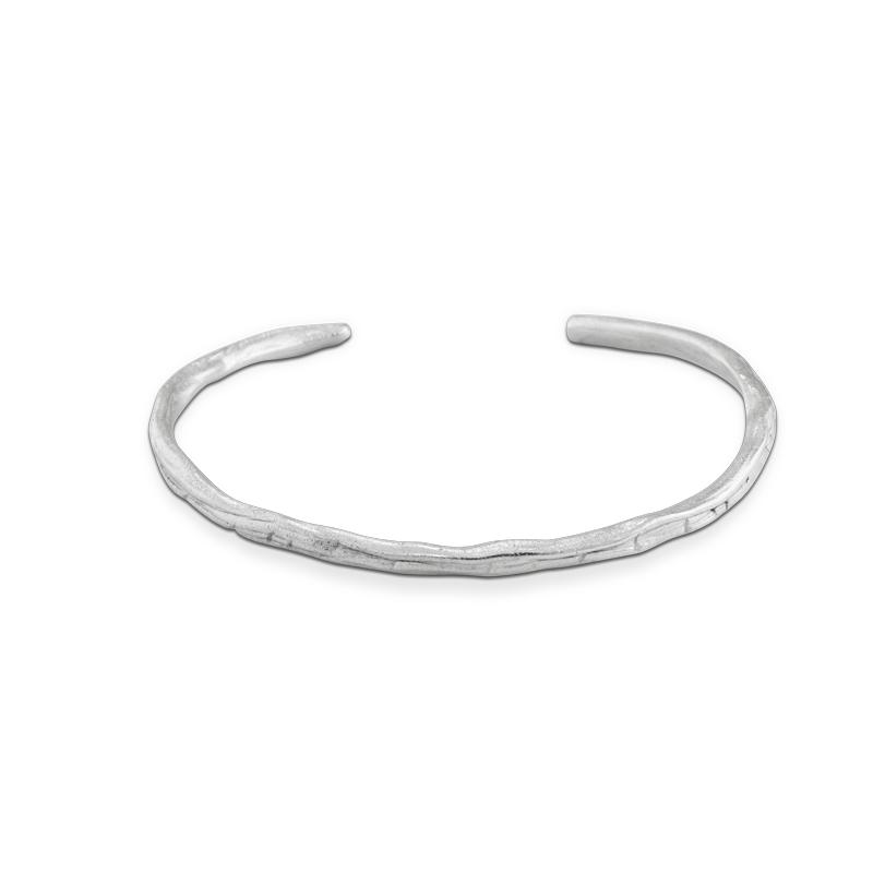 OSCAR & FILU Armreifen 925 Sterling Silber AR0052016S