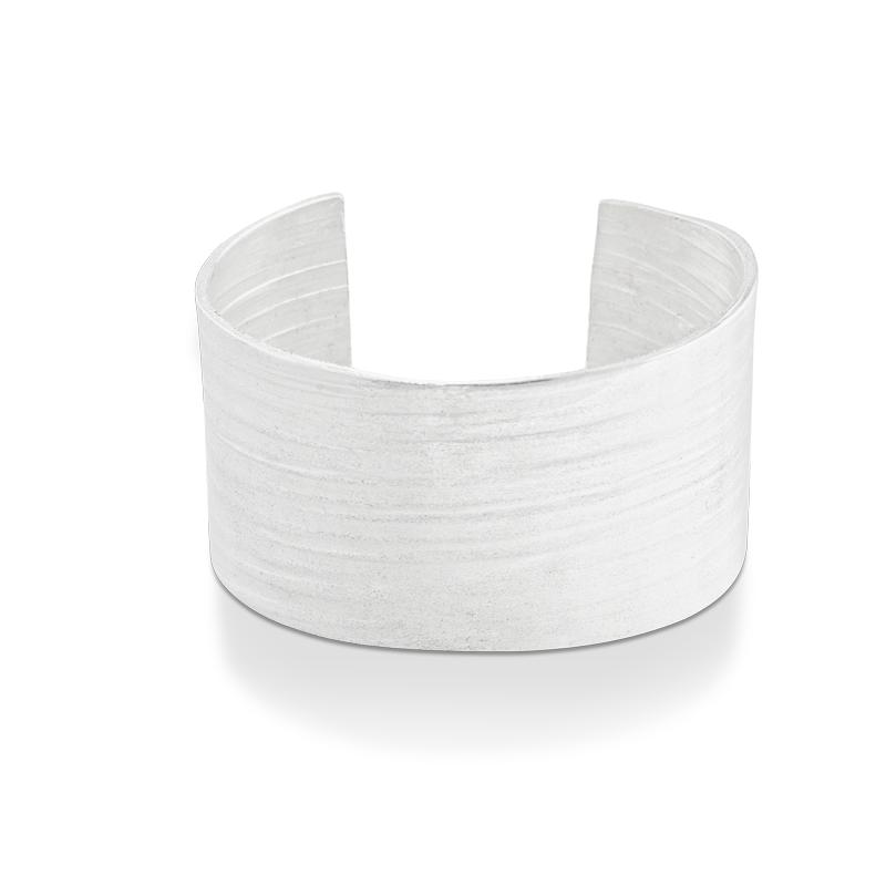 OSCAR & FILU Armreifen 925 Sterling Silber AR0132016S