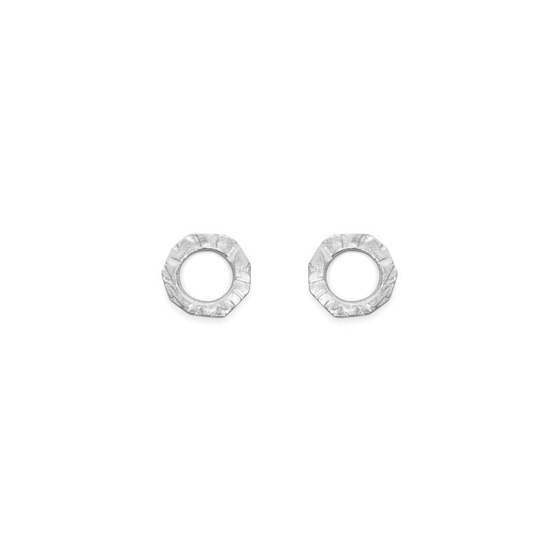 OSCAR & FILU Ohrschmuck 925 Sterling Silber OS0132016S