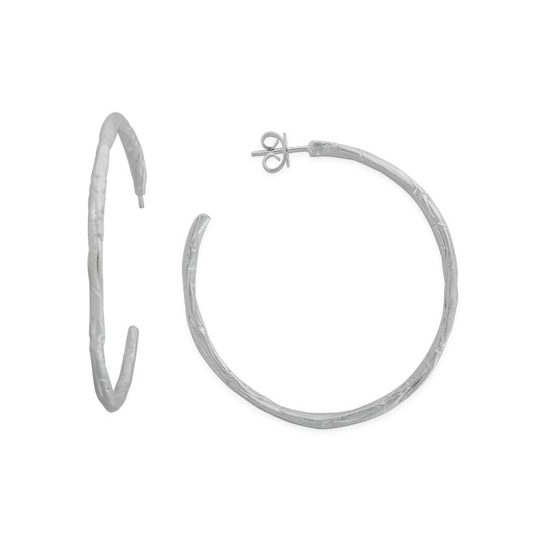 OSCAR & FILU Ohrschmuck 925 Sterling Silber OS0192017S
