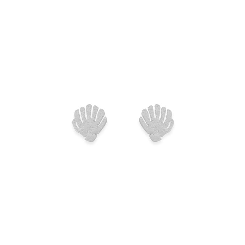 OSCAR & FILU Ohrschmuck 925 Sterling Silber OS0232017S