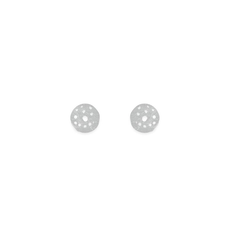 OSCAR & FILU Ohrschmuck 925 Sterling Silber OS0242017S