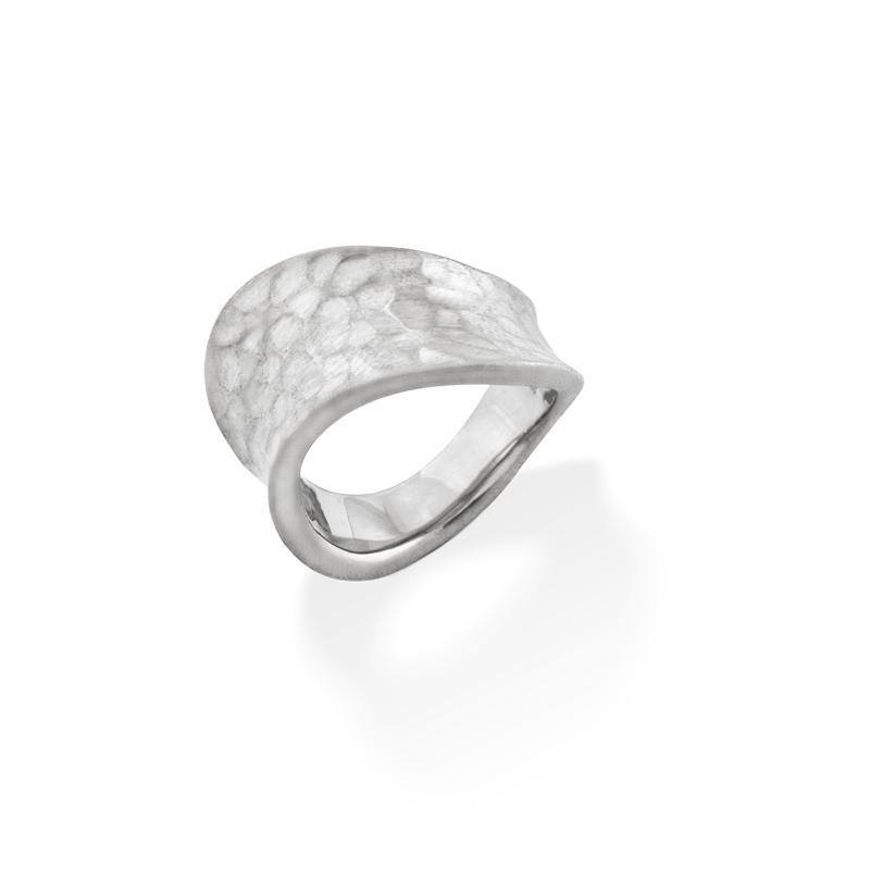 OSCAR & FILU Ring 925 Sterling Silber R0032016S