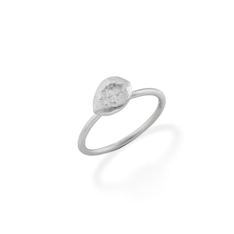 OSCAR & FILU Ring 925 Sterling Silber R0082016S