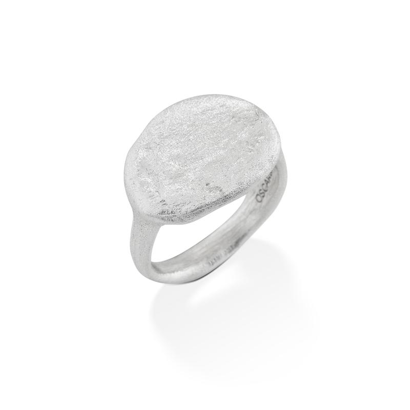 OSCAR & FILU Ring 925 Sterling Silber R0202016S