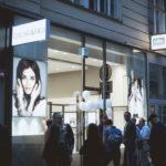 Oscar & Filu Store Eröffnung